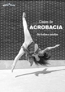 ACROBACIA